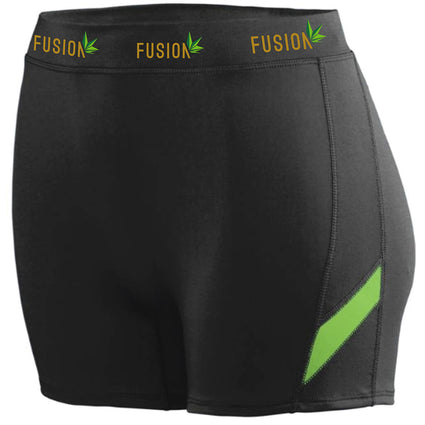 Fusion Athletic Shorts