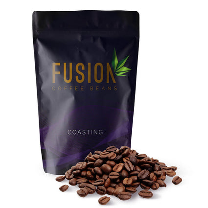 Fusion Coasting Blend Coffee