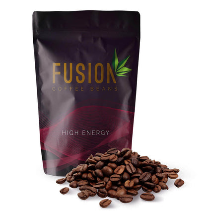 Fusion High Energy Blend Coffee