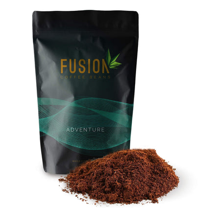 Fusion Adventure Blend Coffee