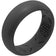 Lunar Grey Silicone Wedding Band