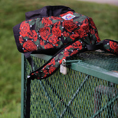 Rose Backpack<br> (w/laptop sleeve)