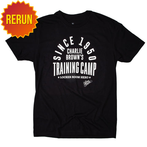Charlie Brown's Training Camp (Rerun)