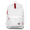 Powder White Backpack