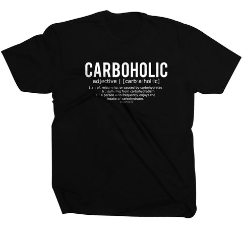 Carboholic<br> [Tee]