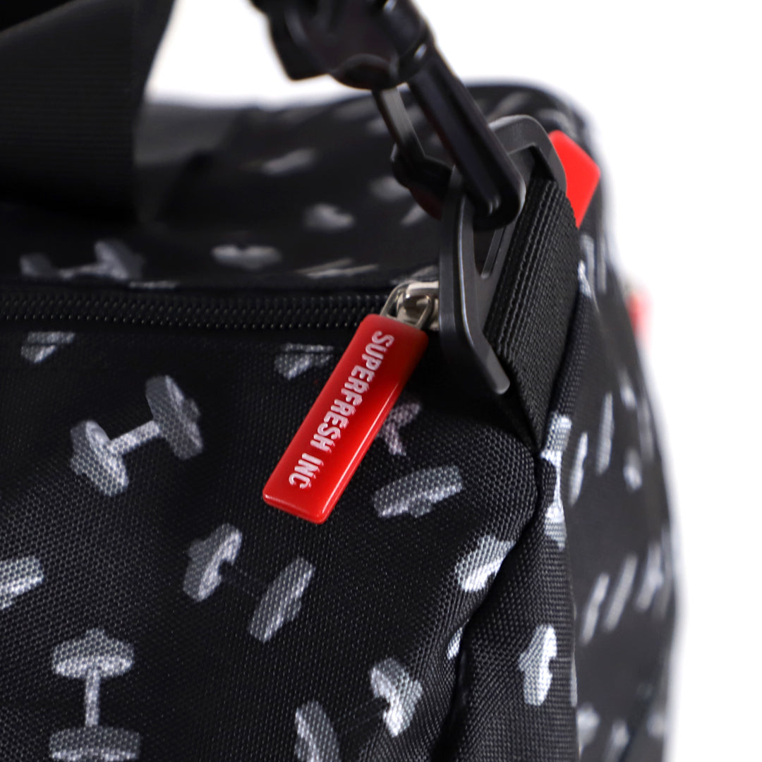 "The ""Duffle Bag"" Duffle"