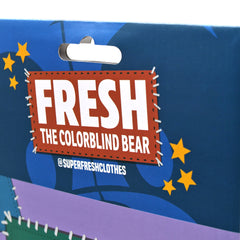 Fresh The Bear