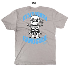 Gymnasium Gangster (Turtle) <br> [POCKET DESIGN]