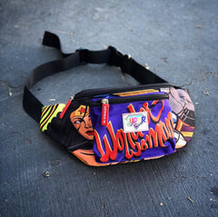 Wonder Waist Pouch<br> (second delivery)<br> PRE-ORDER! (ships 5/18-5/25)