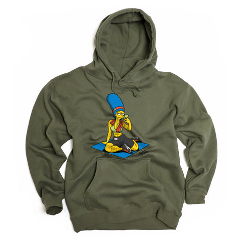 All Natural Marge<br> [Hoody]