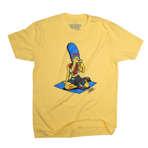 All Natural Marge<br> [Tee]