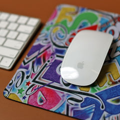 Superfresh Mouse Pad<br> (Zzz not)