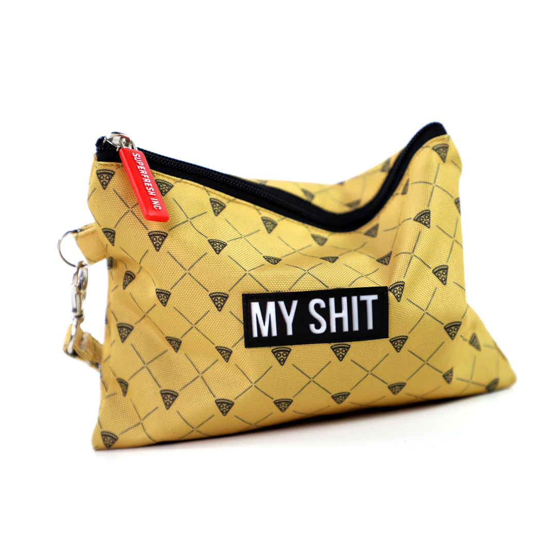 V3 My Sh*t Organizer Pouch<br> (Pizza)
