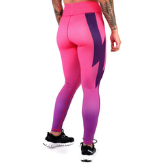 V2 Thunder Leggings<br> (Pink)