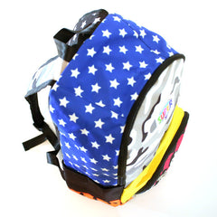 Remixed Backpack V2.0<br>(w/laptop sleeve)