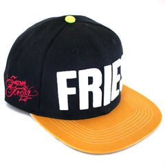 Super-Sized Fries Snapback