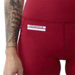 Sport Shorts<br> (Ripe Cranberry)