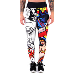 WW V3.0 Leggings