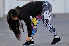 The Incredible Leggings