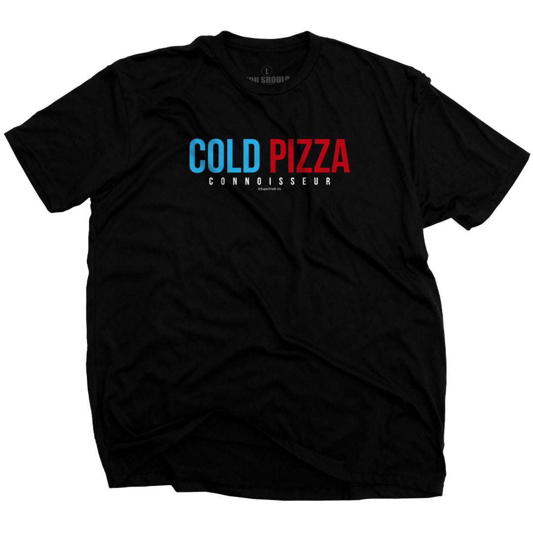 Cold Pizza