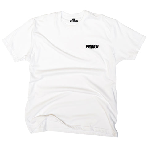 Fresh Box Pocket Tee
