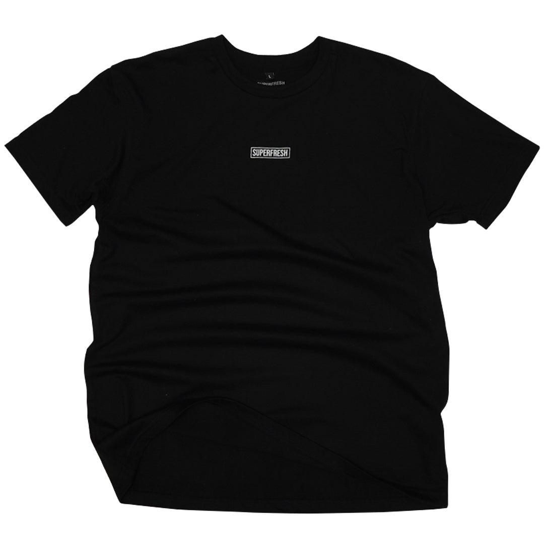 Superfresh Box Tee