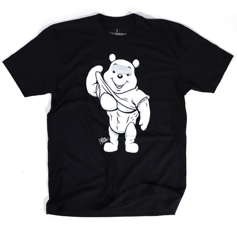 All Natural Ghost Pooh<br> [Tee]
