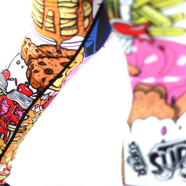 Junk Food Leggings