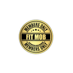 FIT MOB MEMBERSHIP [Backstage Pass]
