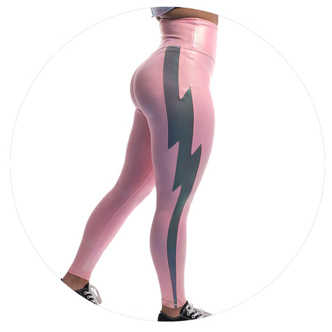 Pearl Thunder Leggings