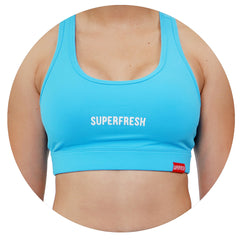 Luxury Sports Bra