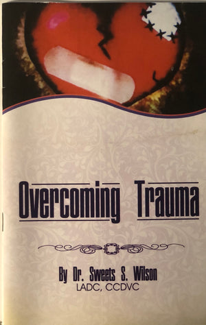 overcoming trauma book