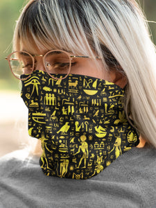 Neck Gaiters and Masks