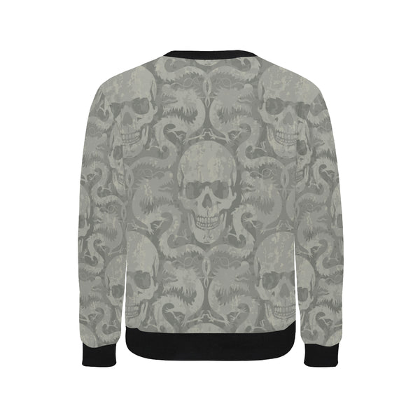 Skulls & Dragons Sweatshirt