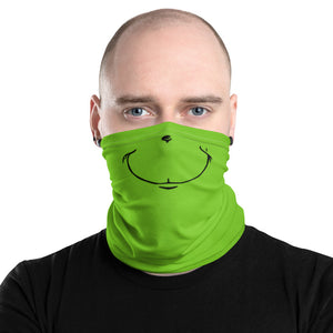 Christmas Meanie Neck Gaiter