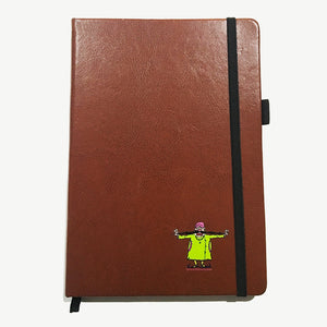 Quaint  Moochwala Notebook
