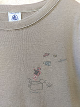 Load image into Gallery viewer, Cool Robot Secondhand Petit Bateau TShirt 7 Years