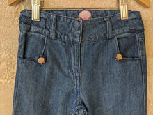 Load image into Gallery viewer, Sergent Major Designer Fabulous Flared Jeans 4 Years