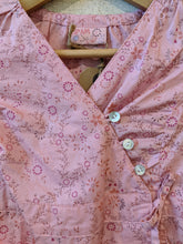 Load image into Gallery viewer, Sweet Baby Pink Preloved DPAM French Top 12-18 Months