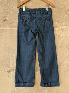 Sergent Major Designer Fabulous Flared Jeans 4 Years