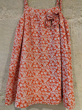 Load image into Gallery viewer, Floaty Bout'Chou Cotton Summer Dress Age 2