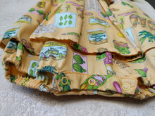 Load image into Gallery viewer, Sergent Major Veggie Romper Dress 6 Months