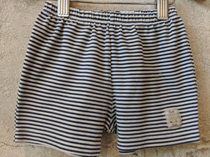 Breton Striped Bloomers 3 Months
