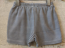 Load image into Gallery viewer, Breton Striped Bloomers 3 Months