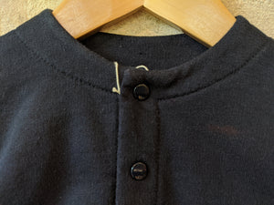 Soft Fleecy Lined French Navy Cardigan 3 Months