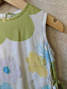 Bright & Cheery Summer Romper 12 Months