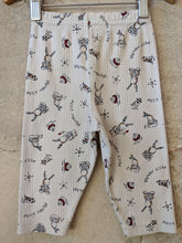 Load image into Gallery viewer, Sweet, Soft Cotton French Seaside Trousers 12 Months