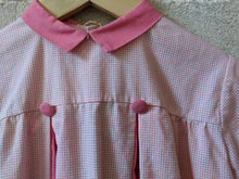 Load image into Gallery viewer, 6-12 Months Secondhand Top Peter Pan Collar
