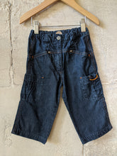 Load image into Gallery viewer, Armor Kids Designer Jeans 18 Months