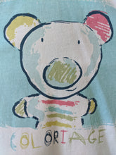 Load image into Gallery viewer, Cute Teddy Bear T Shirt 18 Months